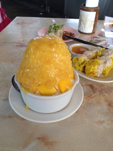 KTZ - Mango Loh