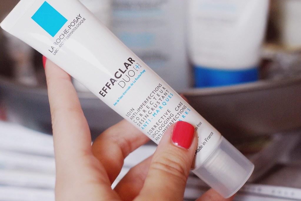 La Roche Posay Effaclar Duo plus krema protiv nepravilnosti