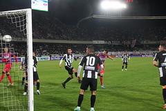U Cluj - Steaua, 0-1