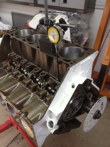 463 build with Procomp heads - Page 3 - ClassicOldsmobile com
