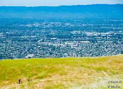 Alum Rock & San Jose City
