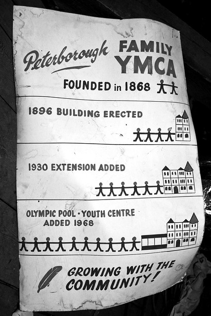 Peterborough Family YMCA