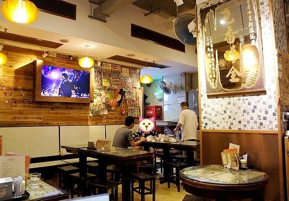 香港必吃喜喜冰室07