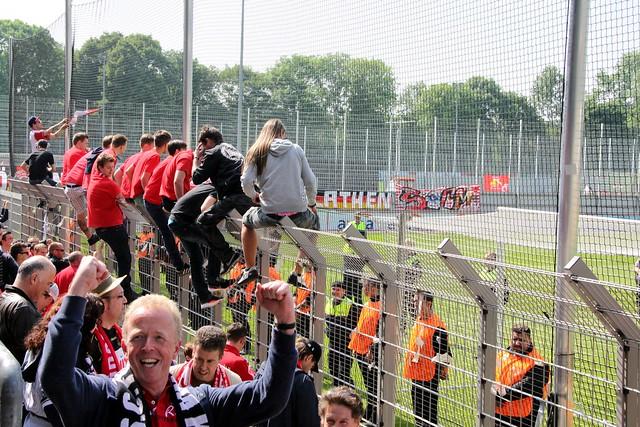 Bayer Leverkusen U23 - Fortuna Köln