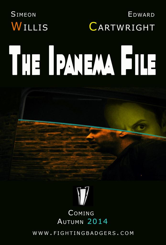 The Ipanema File (2014)