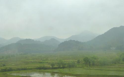 Jiangxi-Longhushan-Yushan-train (37)