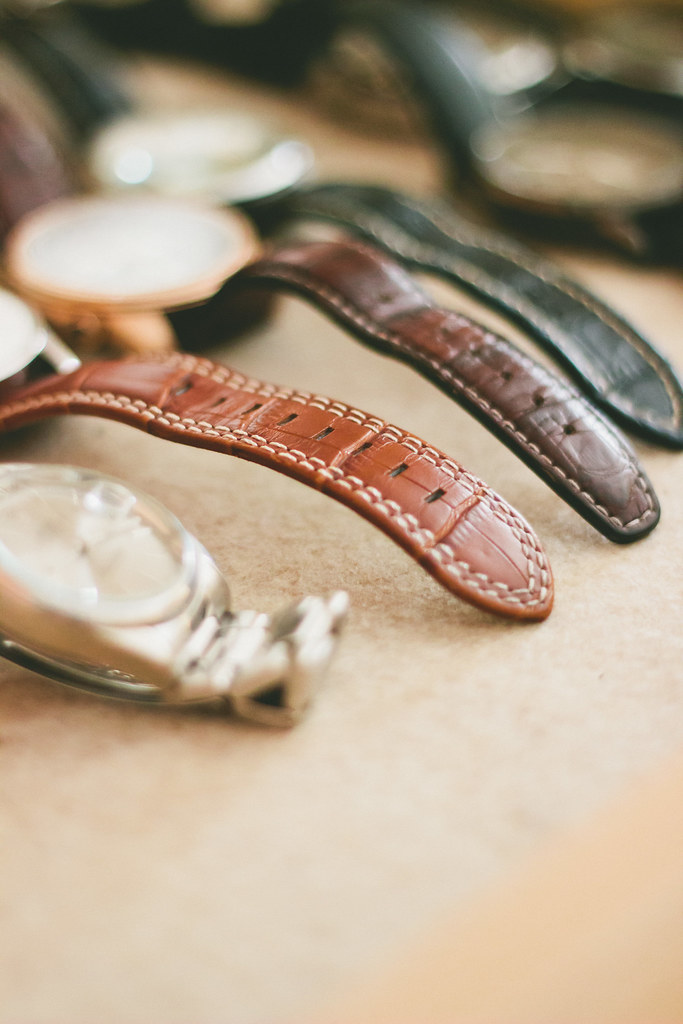 {mr. c&é | 5E : men's watches}