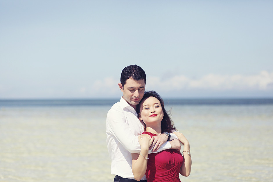 Cebu Wedding Photographer, Cebu Engagement Session