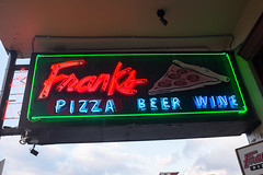 Frank's Pizza Beer and Wine