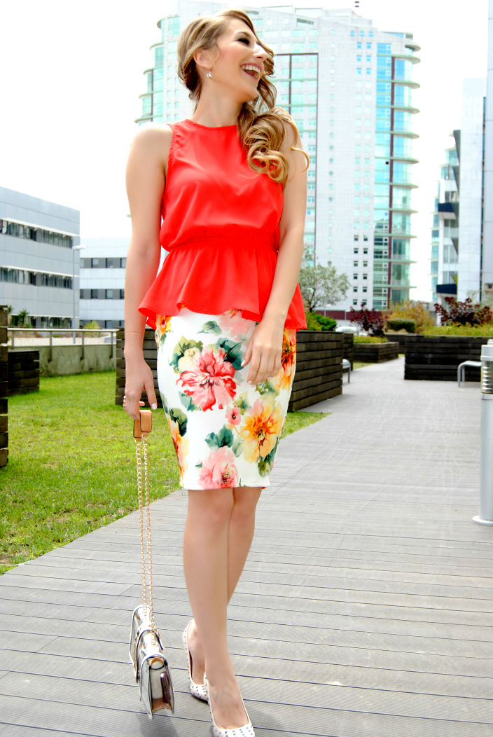 Fashion&Style - Flower Power (4)