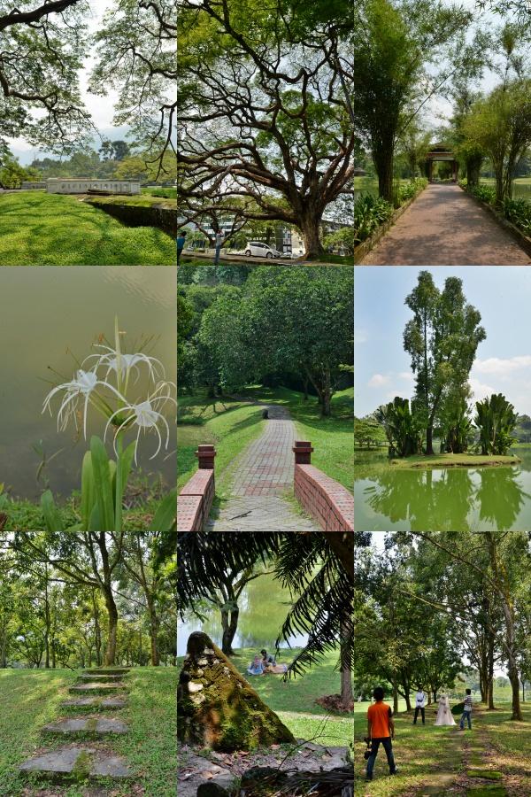 Lake Gardens 3