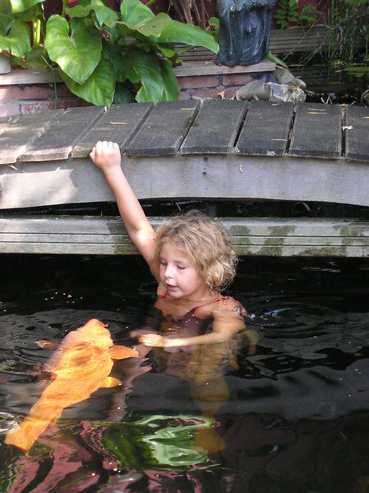 140526_Blog 10 Zwemmen met Koi_foto1