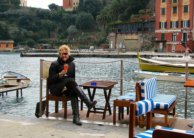 Maria in Portofino