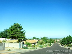 Albuquerque, Bernalillo County, Glenwood Hills South Casa Grande, New Mexico, Albuquerque, NM