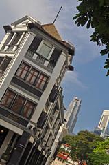 Singapore - Ann Siang Hill