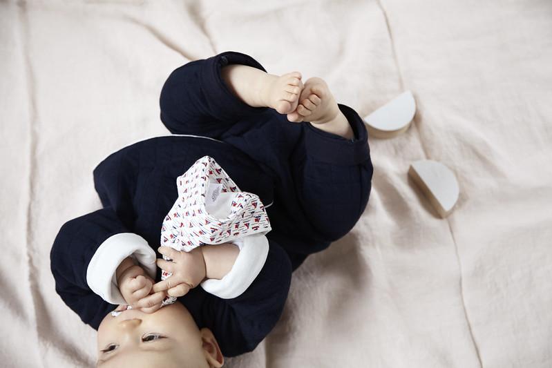 Petit Bateau bébé