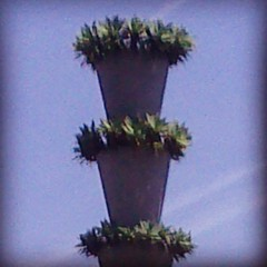 Flying pot, by #Nouvel BCN