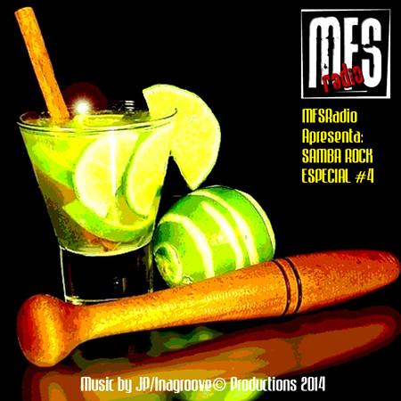 samba rock especial 4 c450