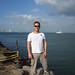 Dreaming Over Panama by lewishamdreamer