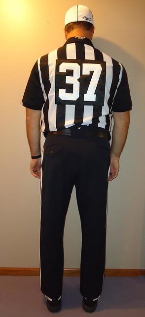 Football Officials Uniform 91