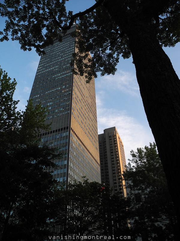 CIBC Tower 3