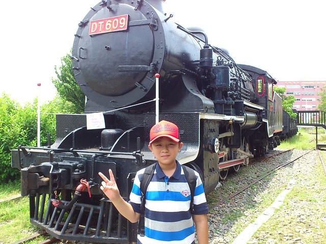 鐵道故事館08