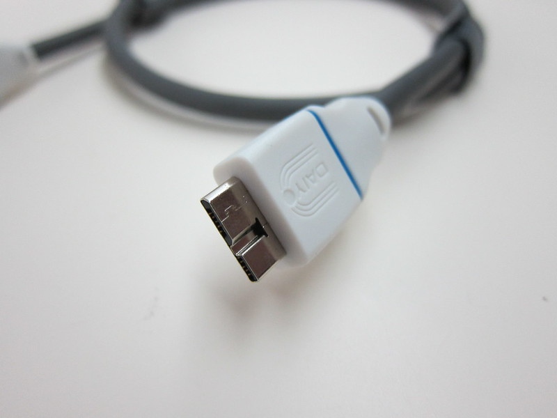 Daiyo USB 3.0 A To Micro B Cable - USB 3.0 Micro B Head