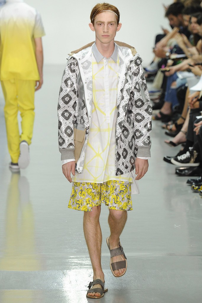 SS15 London Richard Nicoll012_Charlie Ayres Taylor(VOGUE)