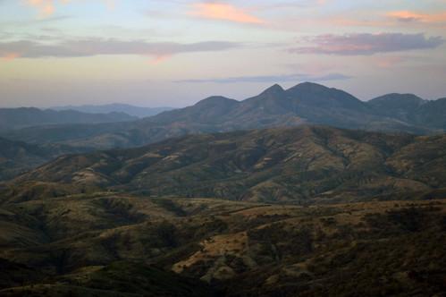 sky mountain mexico earth mexican cerro guanajuato lanscape silao cubilete