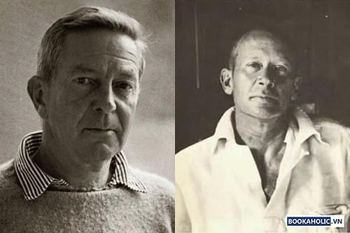 John Cheever and E.E. Cummings
