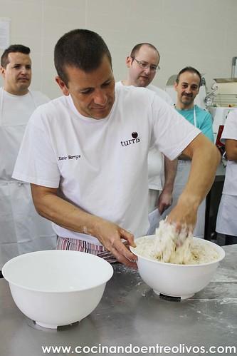 Coca www.cocinandoentreolivos.com