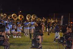 142 Memphis Mass Band