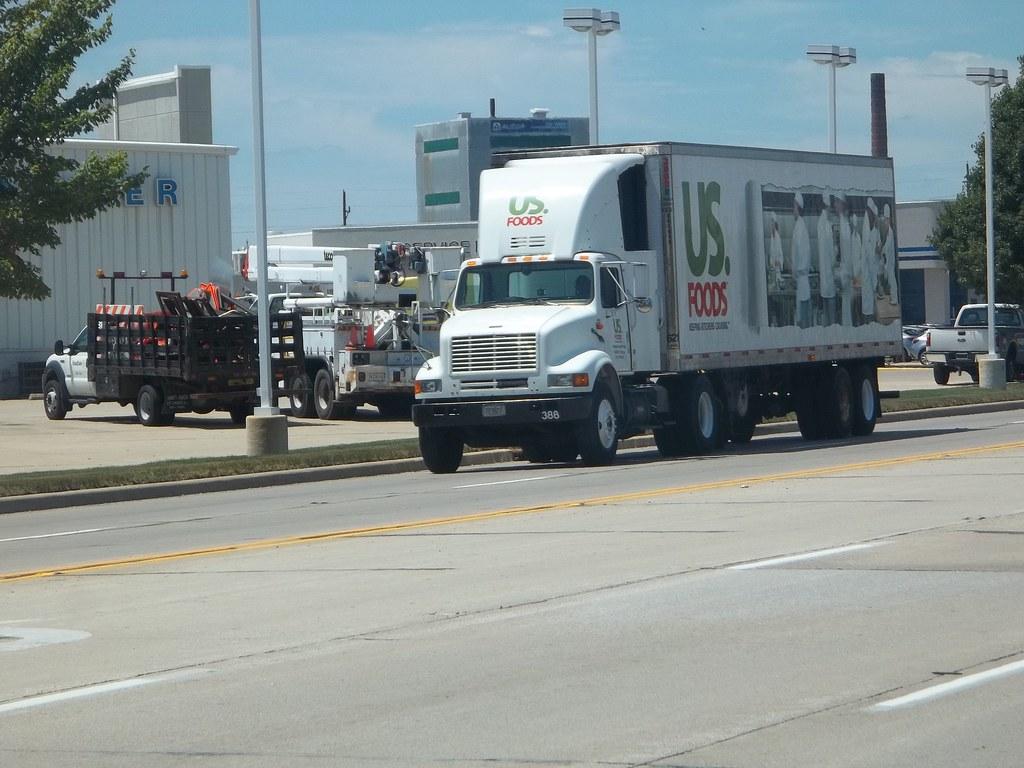 Springfield Ohio Food Trucks