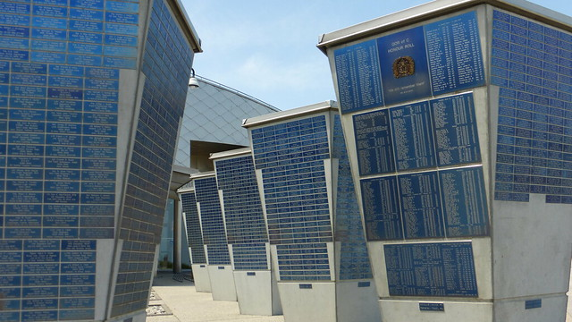 110 Centre Juno Beach, Courseulles-sur-Mer