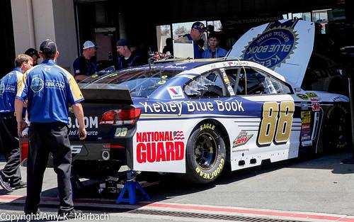 Dale Earnhardt Jr's Kelly Blue Book Car
