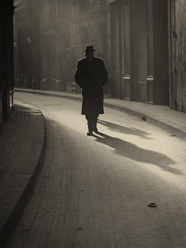 El perseguido, 1930-1936.Archivo Antoni Arissa. Fundación Telefónica