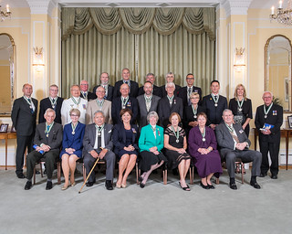 Best of B.C. bestowed with Province's highest honour