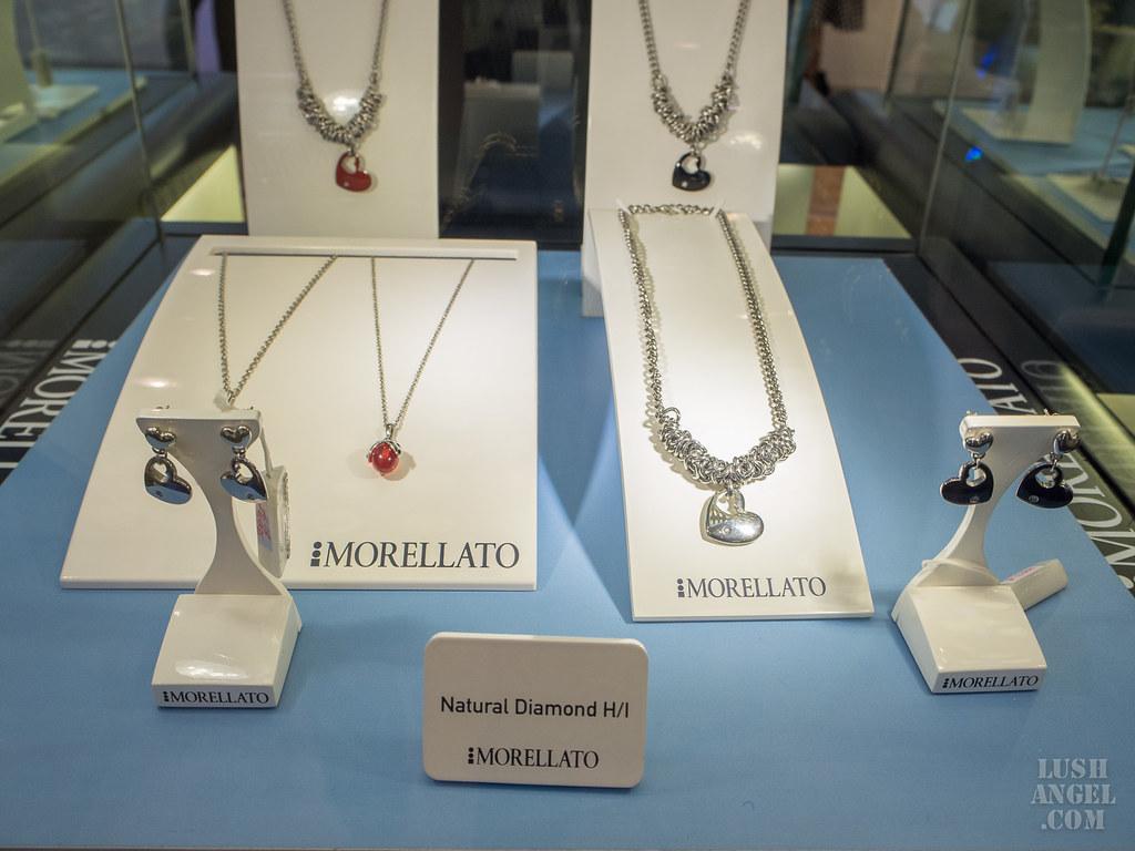 morellato-necklaces