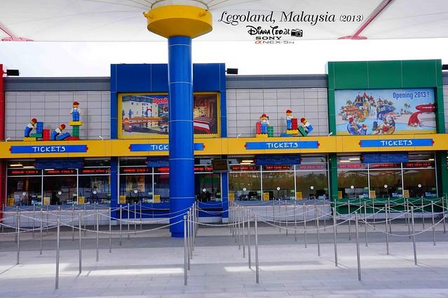 Legoland Malaysia 01 The Beginning 01
