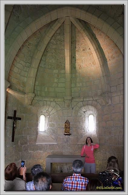 16 Monasterio de Irantzu