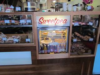 Sweetpea
