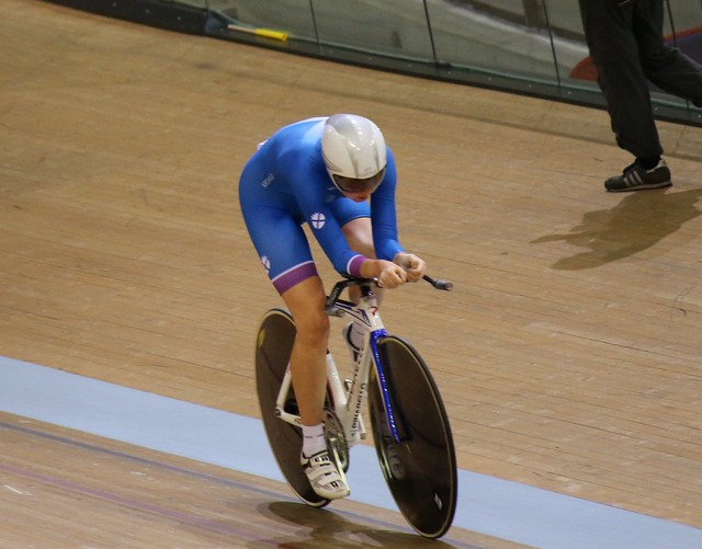Track Cycling - Glasgow 2014 Commonwealth Games