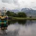 Scotland: Corpach - Ben Nevis by sprabhu