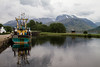 Scotland: Corpach - Ben Nevis