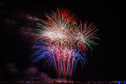 water night canon day unitedstates florida fireworks independence staugustine matanzas 2014 saintaugustine santore t4i 18135stm