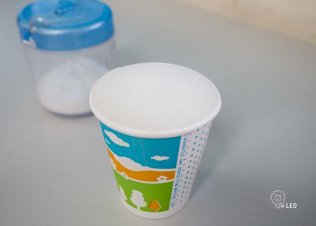 [新竹 竹東]–吃冰就要配鹽巴–中油資源莊冰店