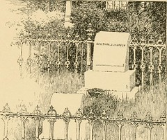 """Image from page 510 of """"Life and letters of General Thomas J. Jackson (Stonewall Jackson)"""" (1892)"""