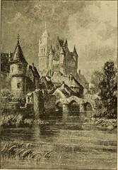 """Image from page 370 of """"Pictures of the old French court; Jeanne de Bourbon, Isabeau de Bavière, Anne de Bretagne"""" (1900)"""