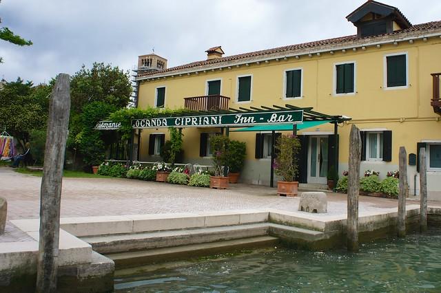 Locanda Cipriani - Torcello