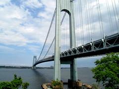 35 Verrazano–Narrows Bridge Staten Island NY 0113